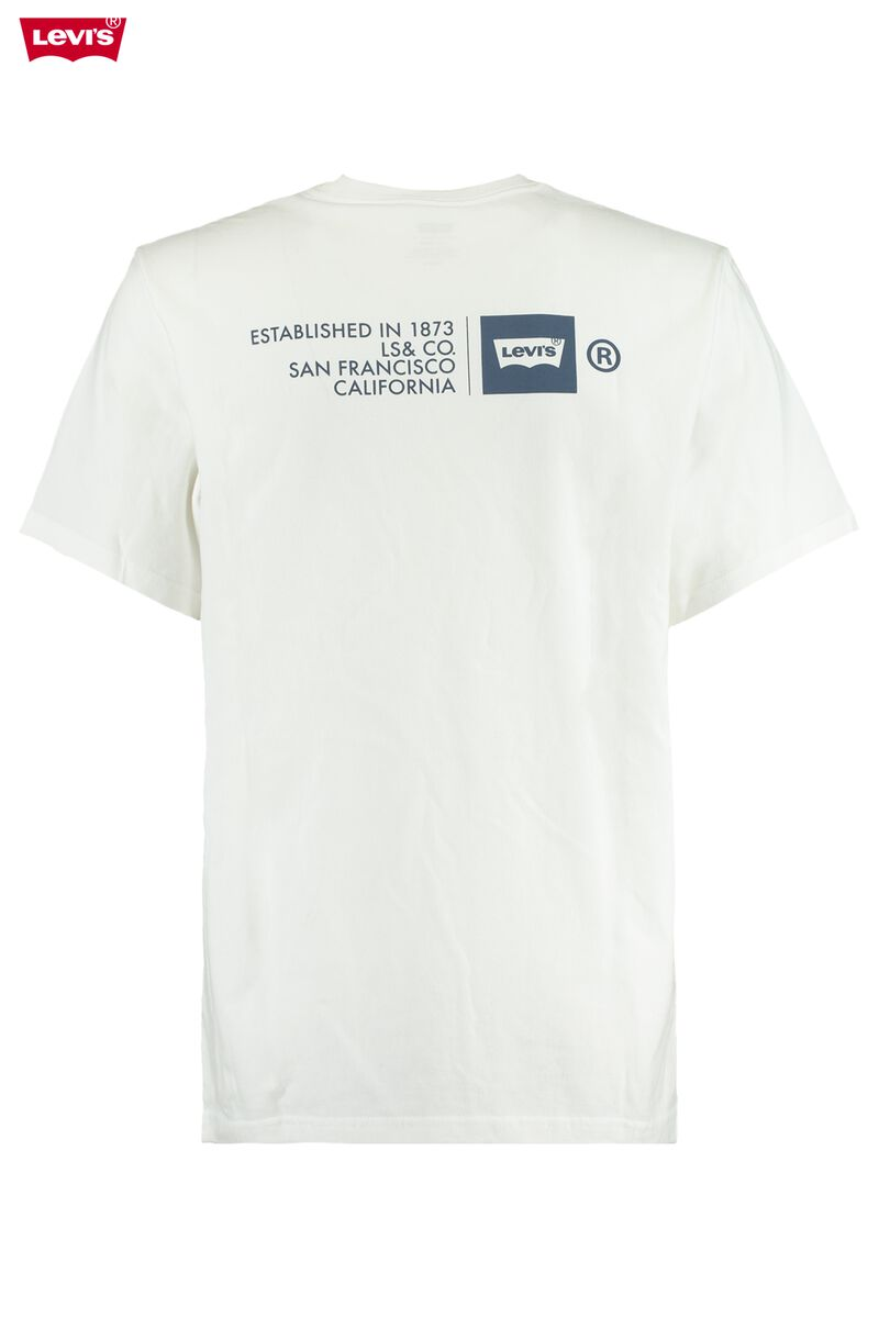 T-shirt SS RELAXED FIT TEE
