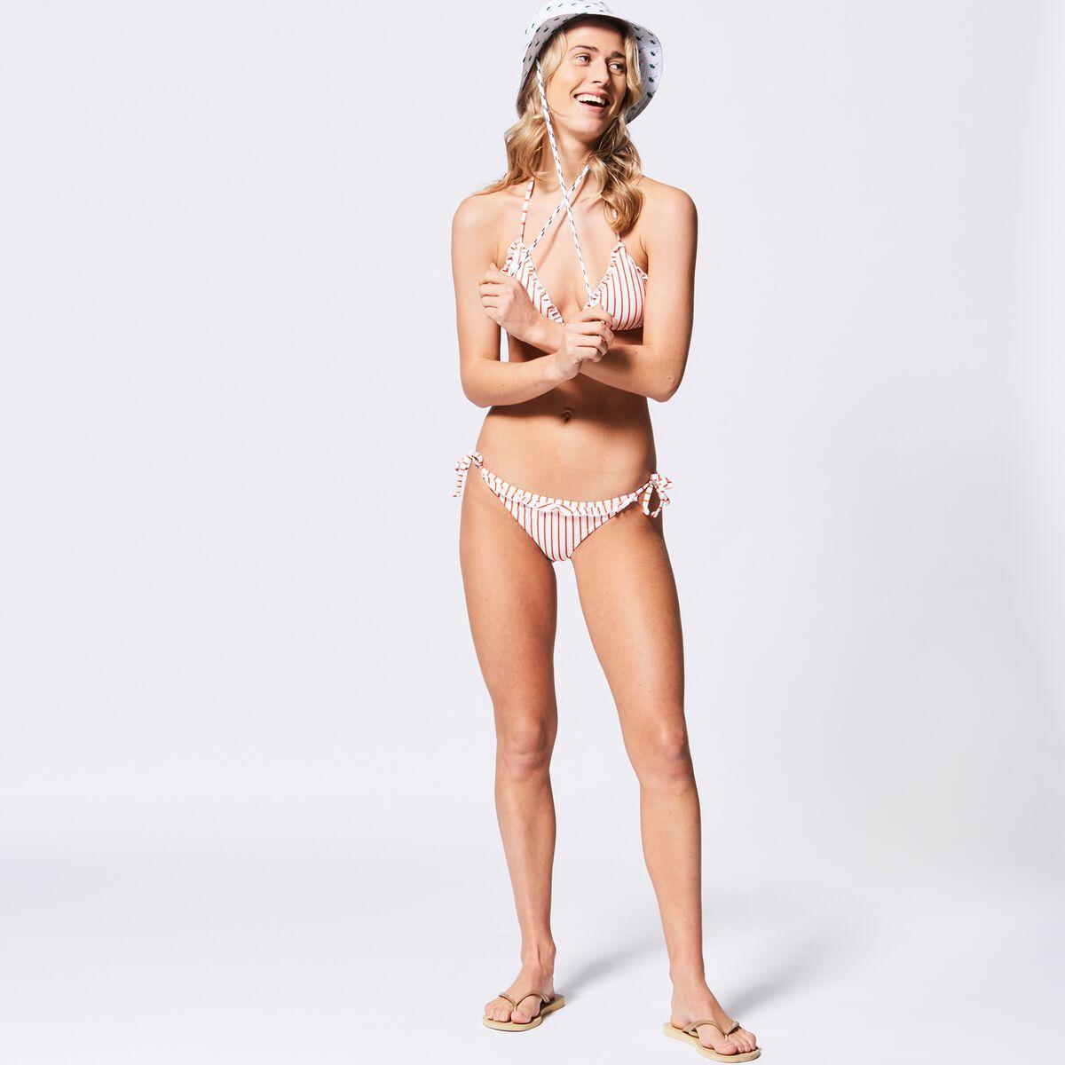 Bikinitop Apple Top