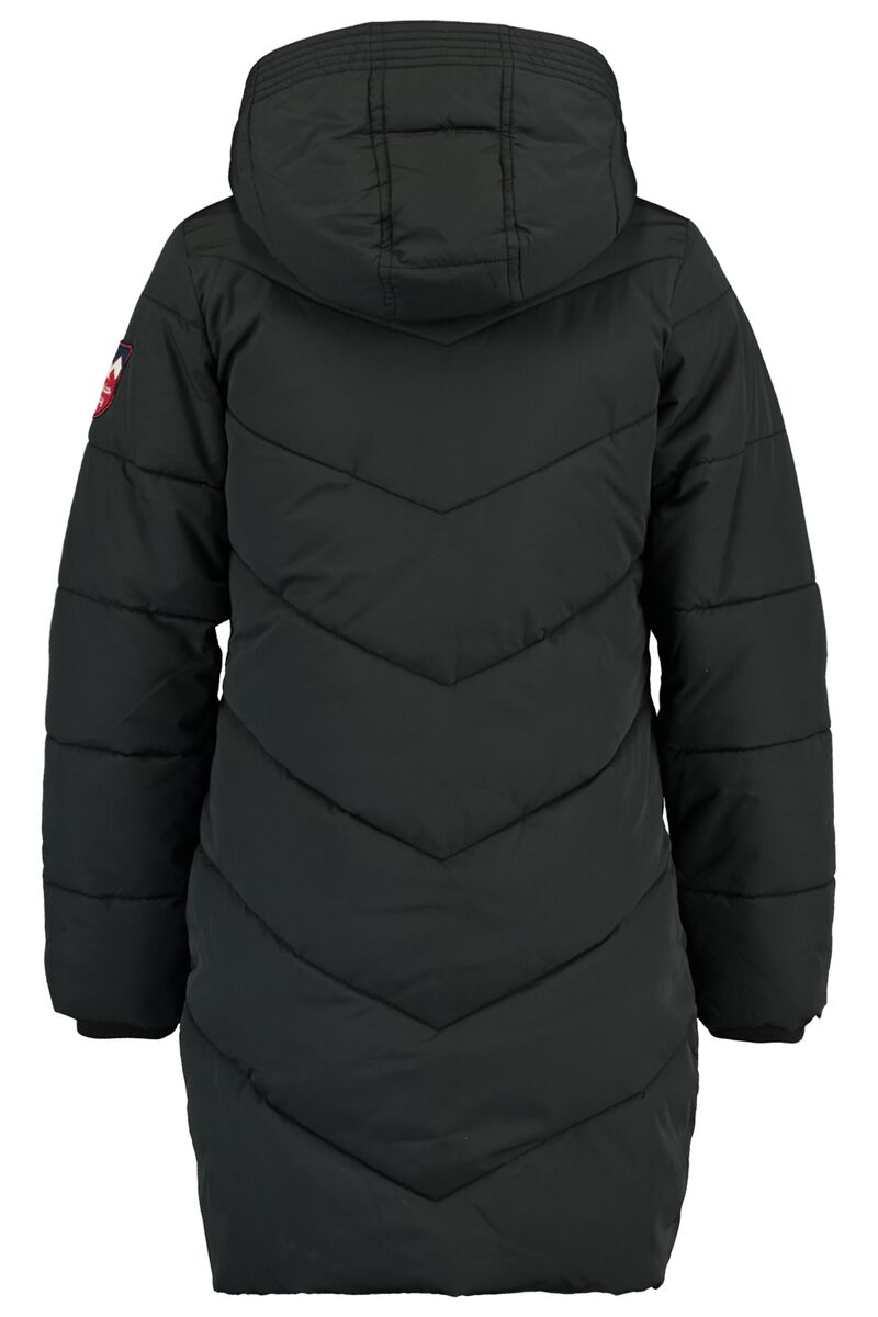 Jacket Jules Jr