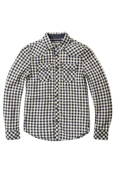 Overhemd Bryan