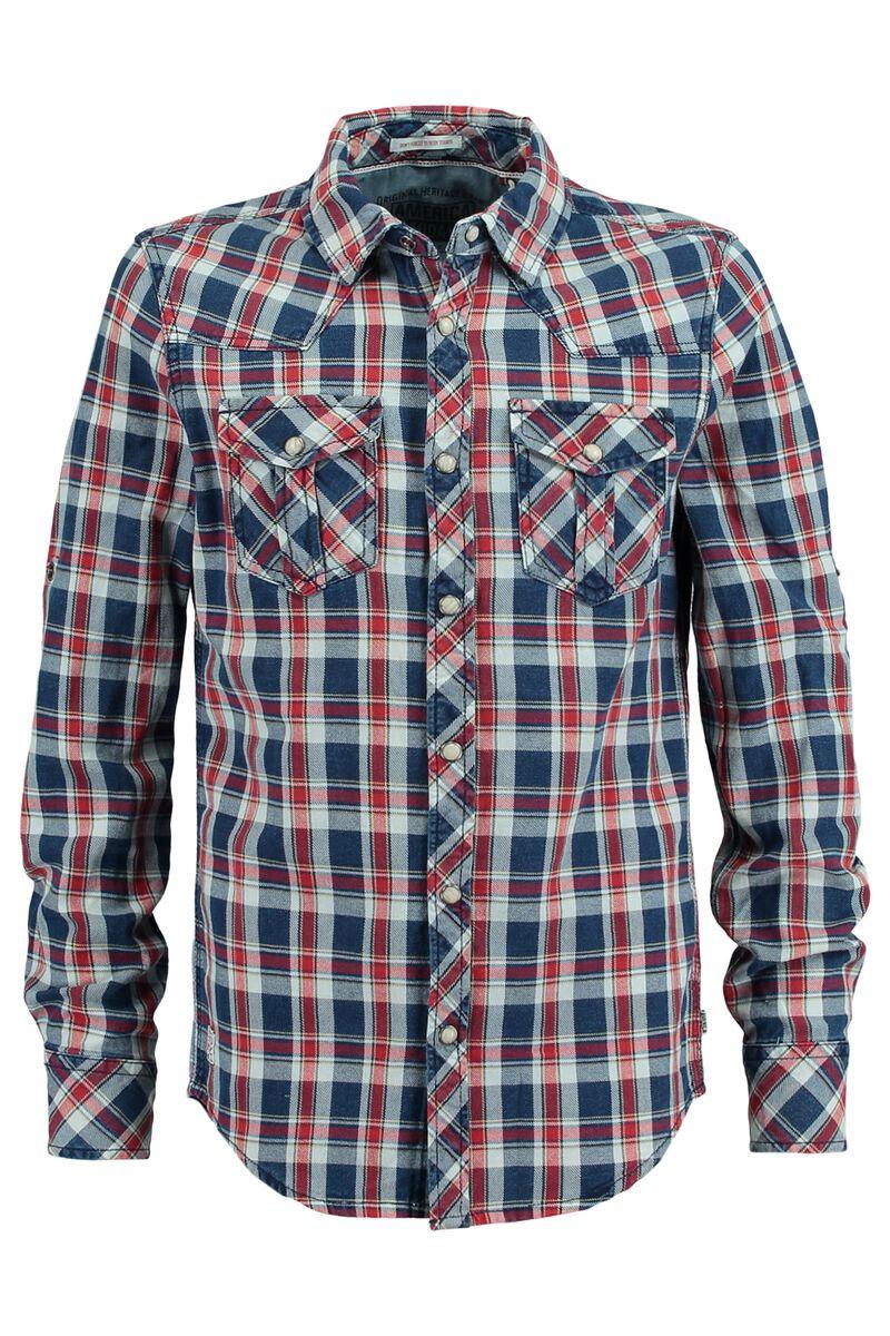 Overhemd Berry jr