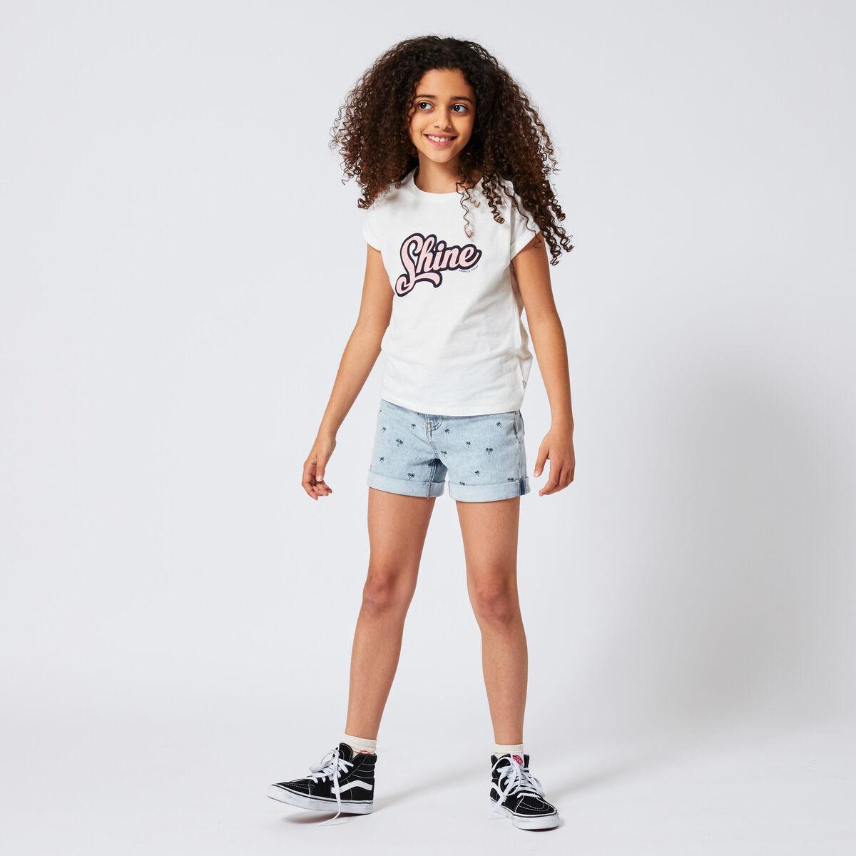 T-shirt Elena Jr.