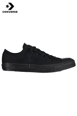 Converse All Stars Monochrome OX low