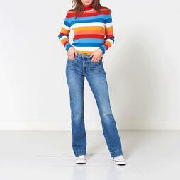 Jeans Wrangler Flare