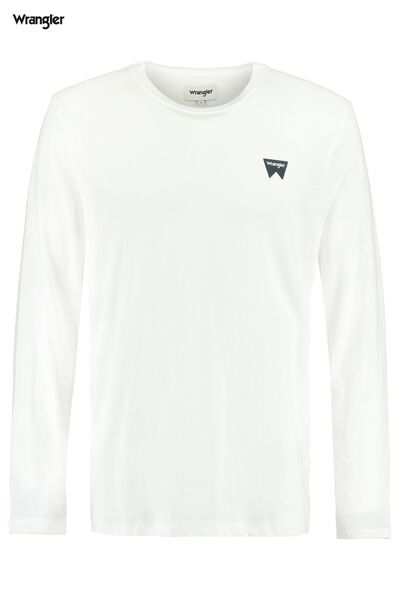 Longsleeve Wrangler Sign Off