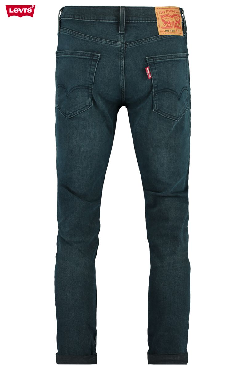 Jeans 502 TAPER HI-BALL