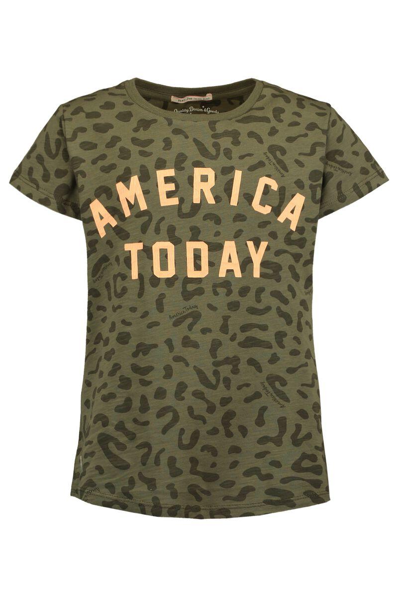T-shirt Evi Jr
