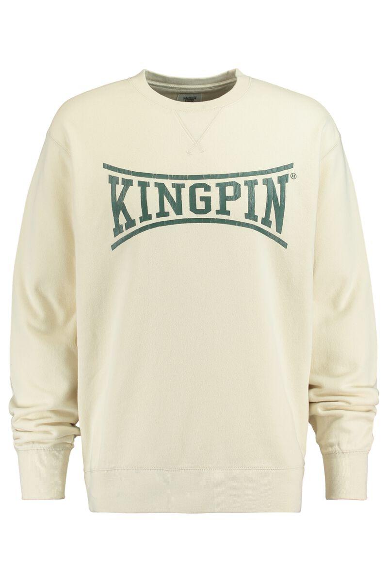 Sweater Skip