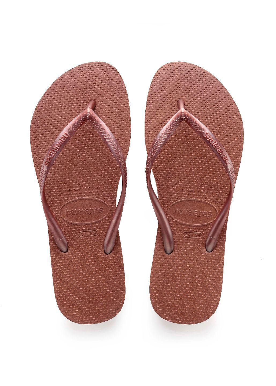 Women Havaianas Slim Pink Buy Online