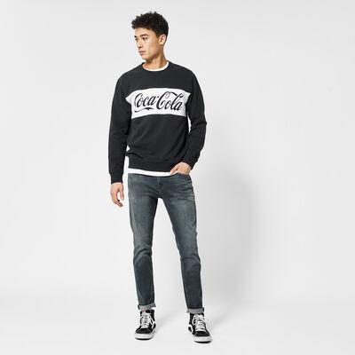 Sweater Coca Cola cotton