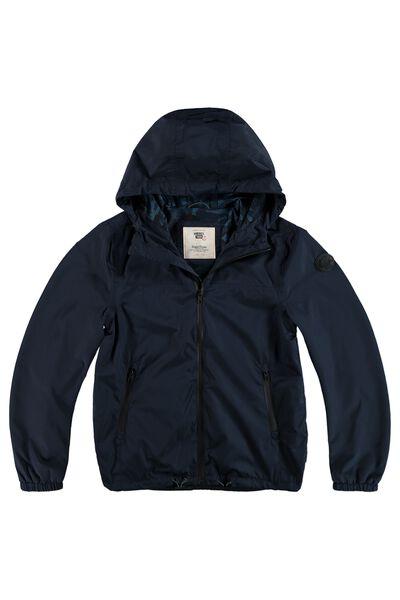 Rain jacket Justin