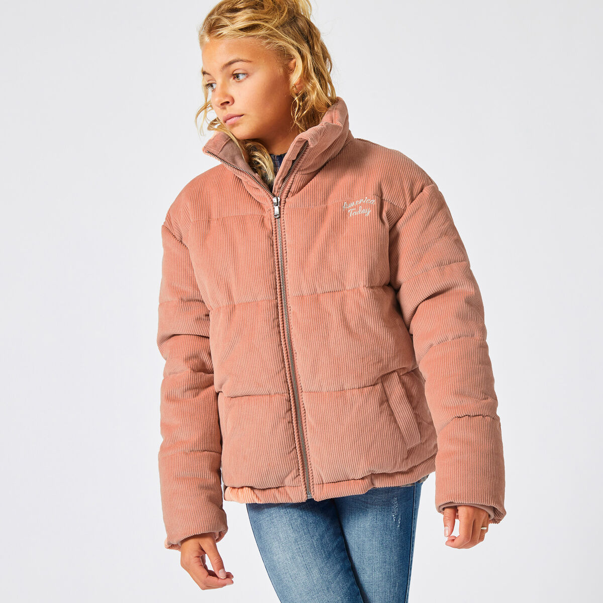 Jacket Jane Jr