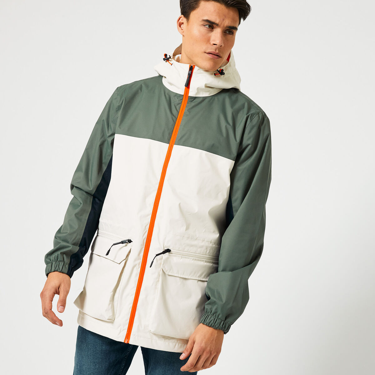 Jacket Jarvis