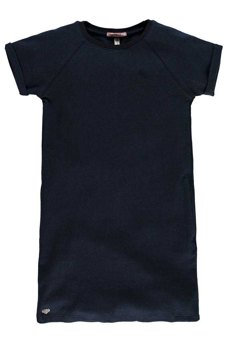 Mädchen Kleid Denise Blau Online Kaufen   America Today 7f3c1d88dc