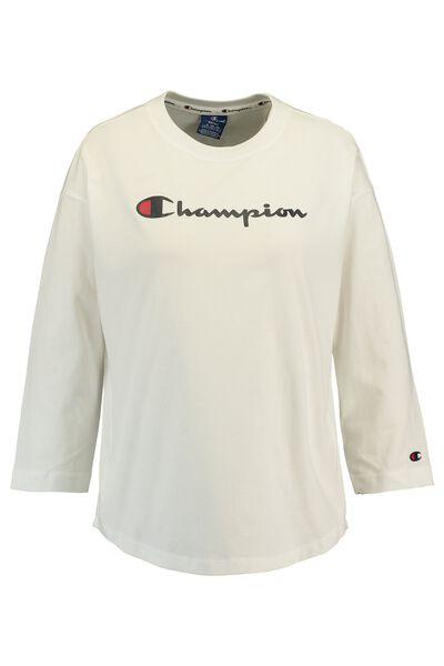 Longsleeve Champion American logo