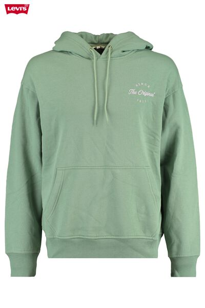 Hoodie Levi's T3 RELAXD GRAPHIC