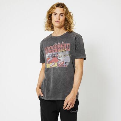 T-shirt à imprimé Death Row