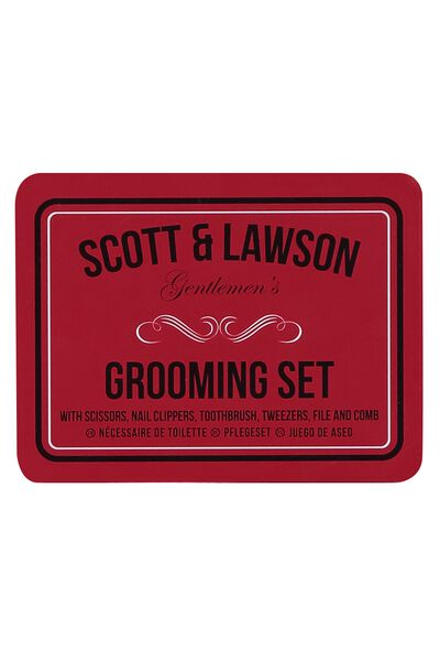 Scott and Lawson Grooming
