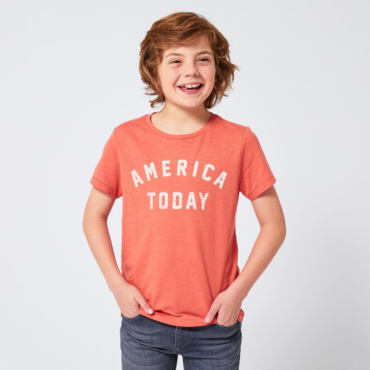 T-shirt Eke Jr