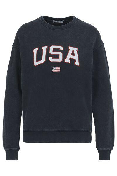 Sweater Soel USA