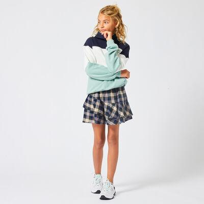 Skirt Rosy check