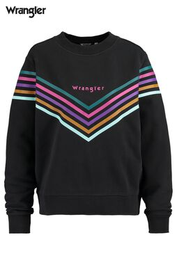 Sweater Wrangler Rainbow