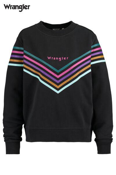 Sweater Wrangler Rainbow