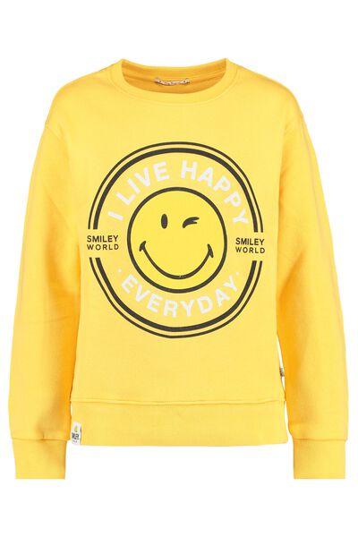 SMILEYWORLD® Sweater Sunny