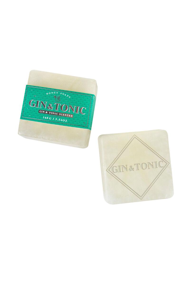 Gift Gin Tonic Soap Bar