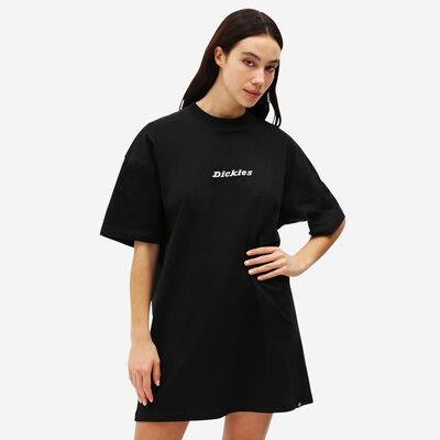 Dickies-T-Shirt-Kleid