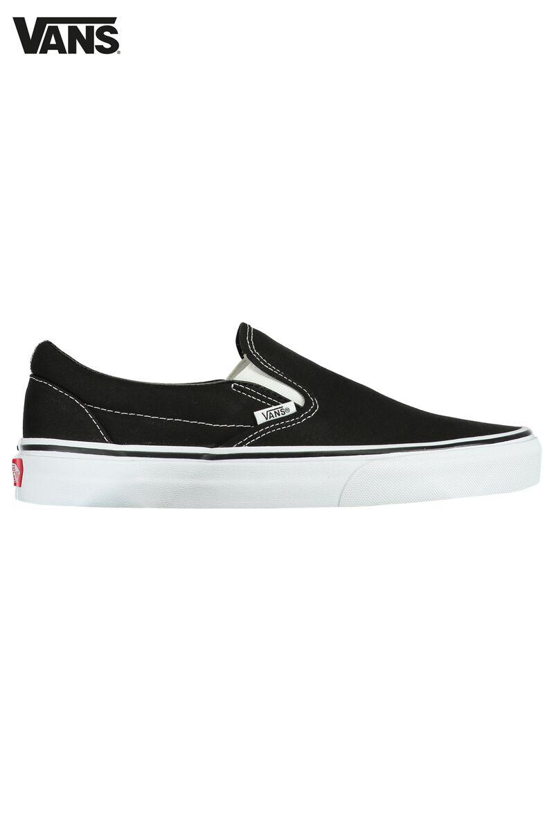 93b064a1a19 Men Vans UA Classic Slip On Black Buy Online
