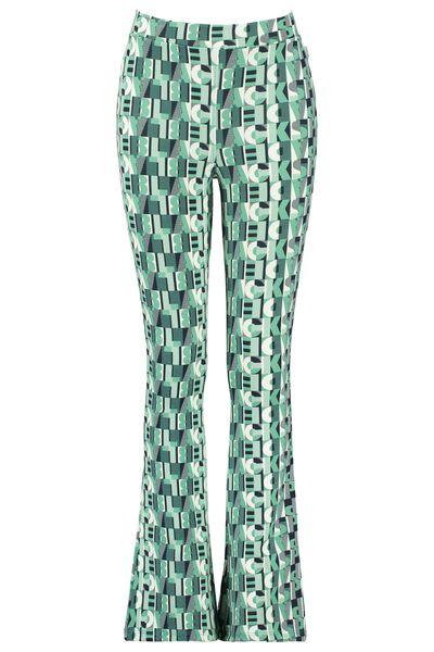Flared pants Celie