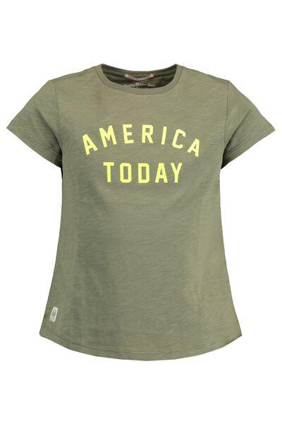 T-shirt Ellis