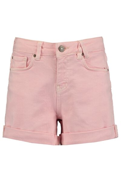 Denim short Nienke