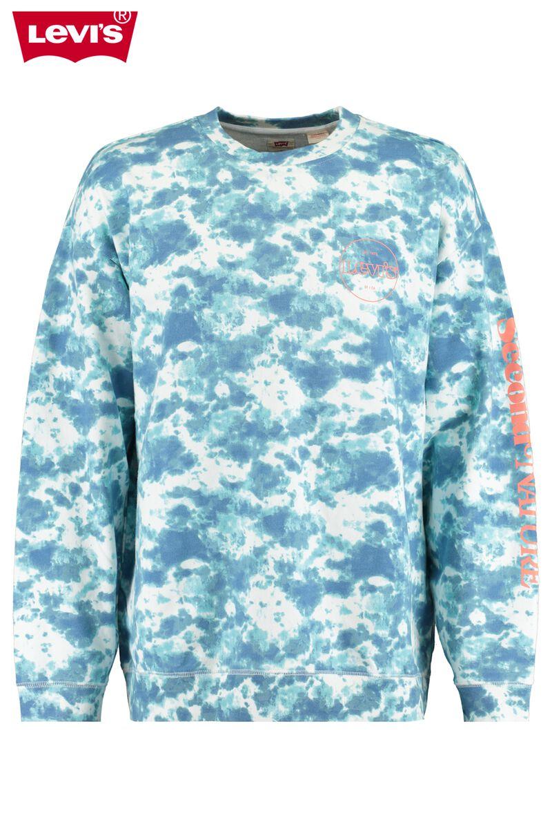 Sweater New oversized crew TD