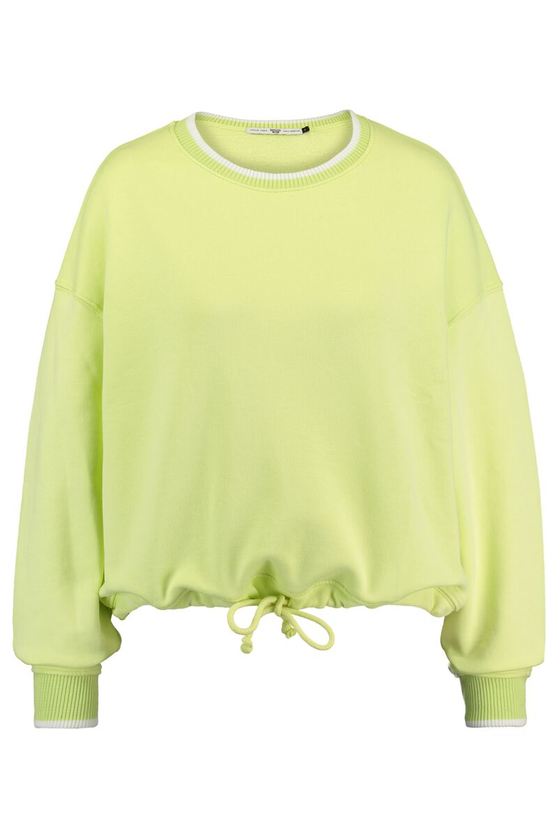 Sweater Sofie neon