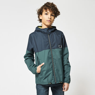 Bomber jacket Jagger Jr