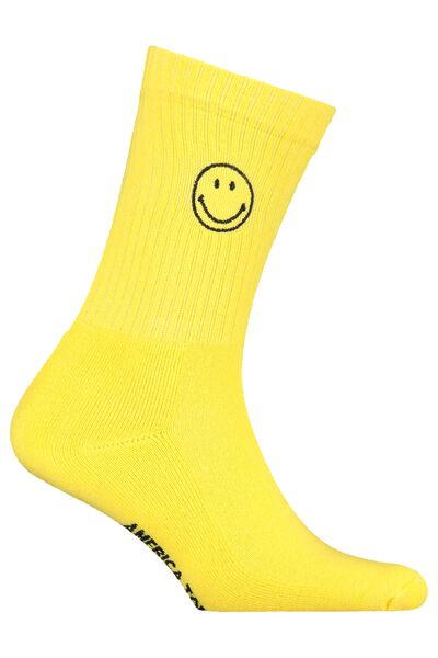Chaussettes Smiley Thabo
