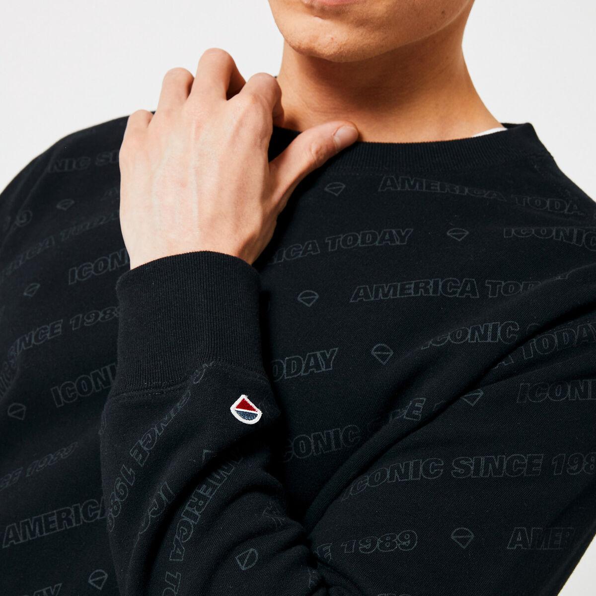 Sweater Story aop
