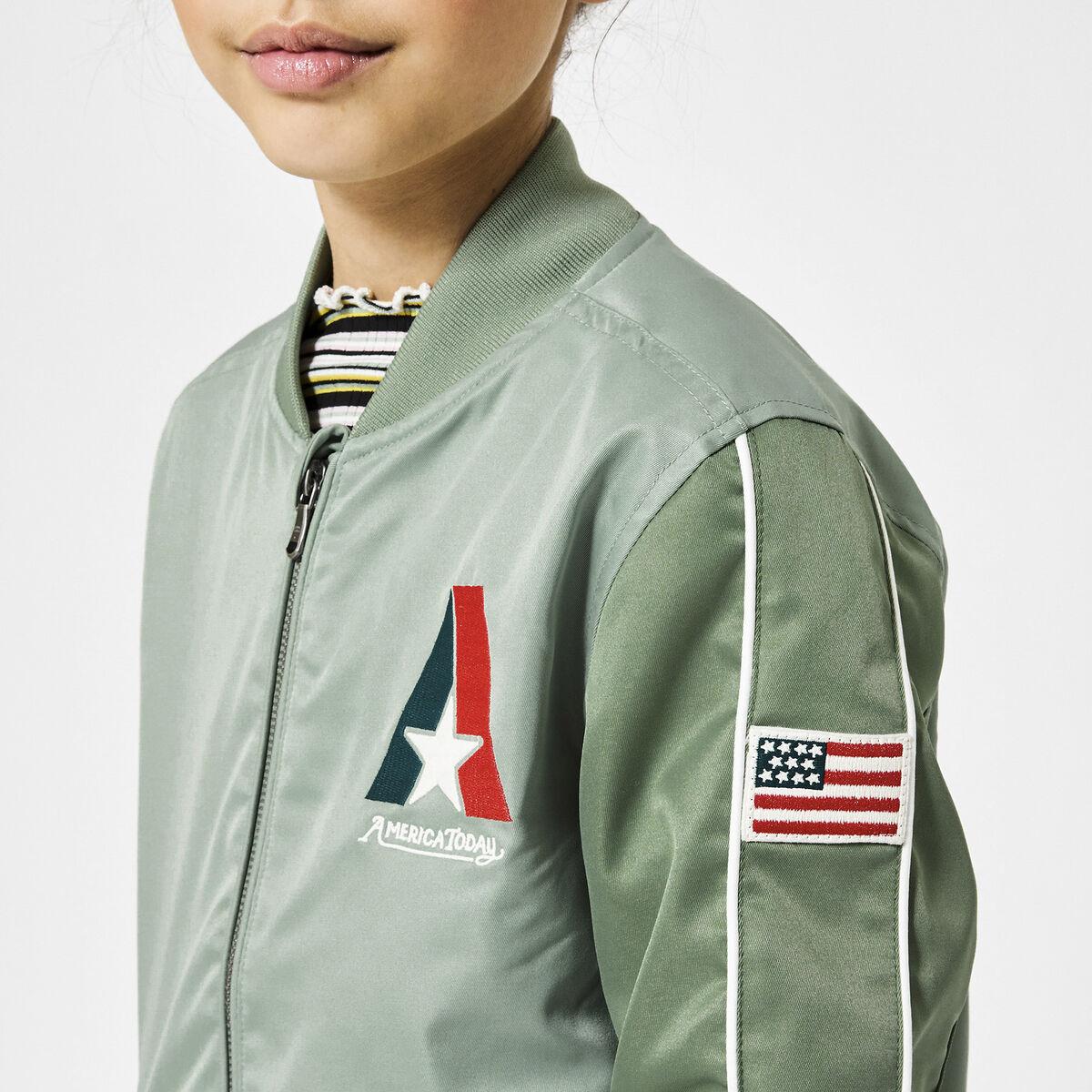 Jacket Jessie Jr