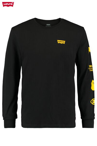 Long sleeve Levi's Graphic
