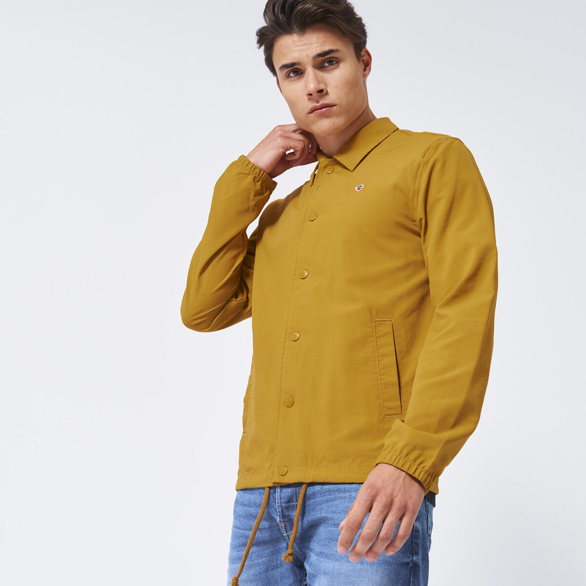 Jacket Jeffrey