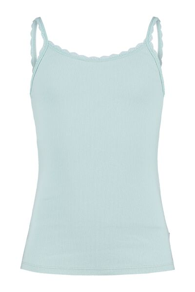 Singlet met stretch