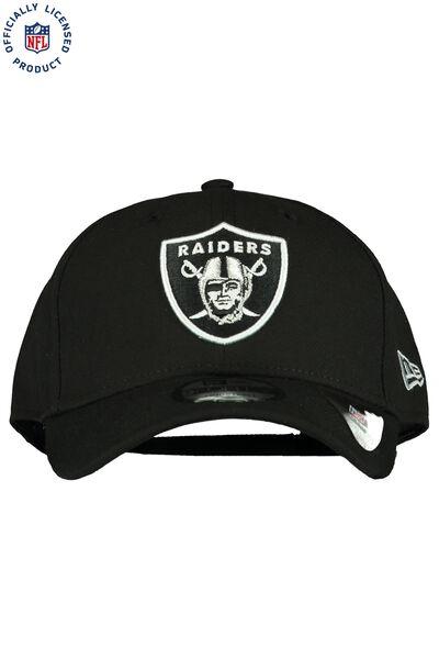 Casquette NFL à broderie Raiders