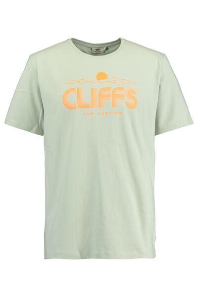 T-shirt Eon Cliffs