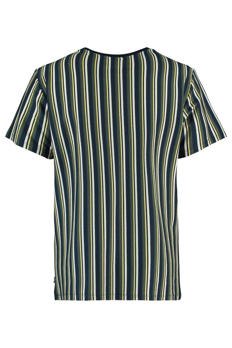 Earl Stripe