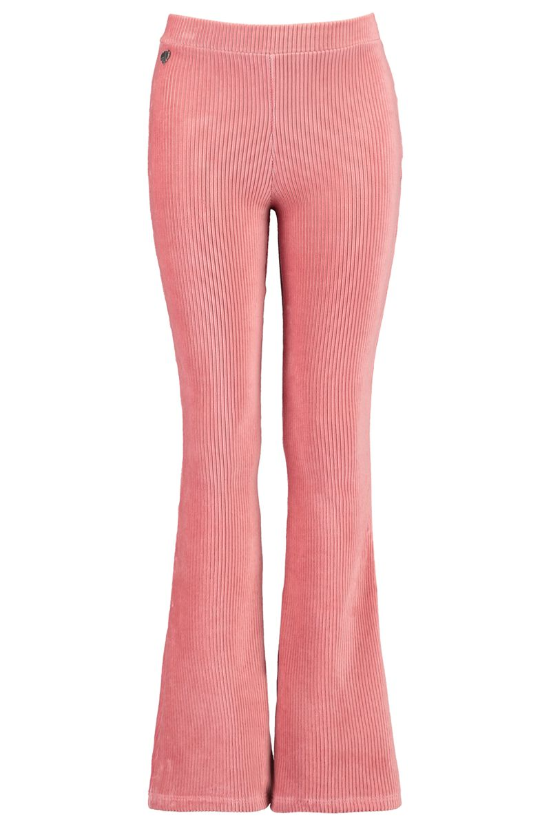 Flared pants Coco Jr.