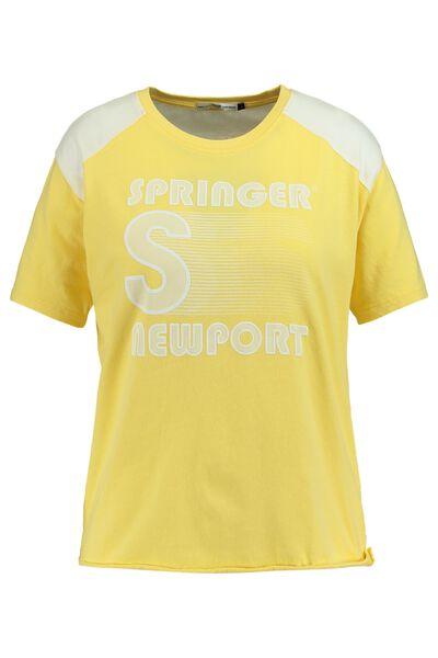 T-shirt Elma insert