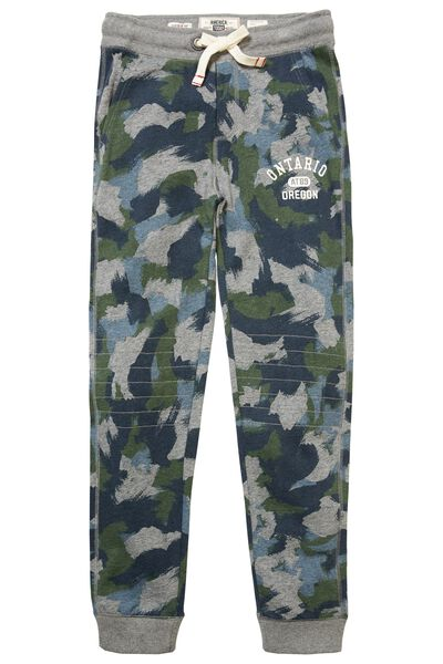 Joggingbroek Chester Camo