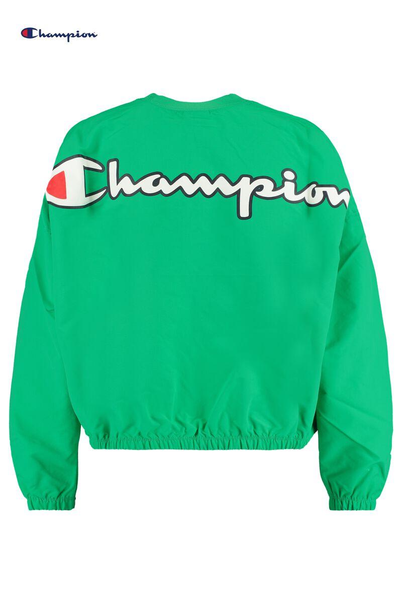 Sweater Crinkcle Sweat